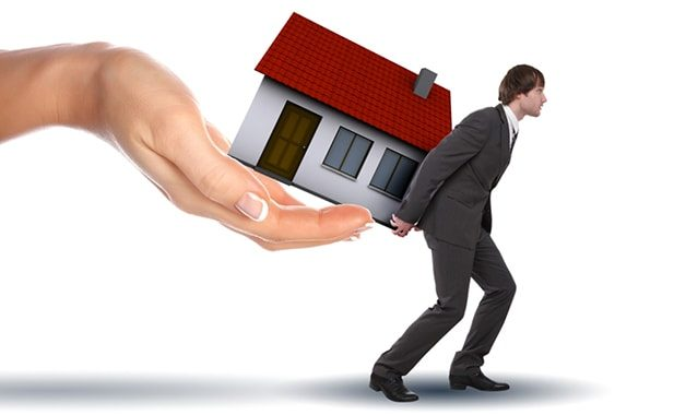 Реструктуризация долгов по ипотеке